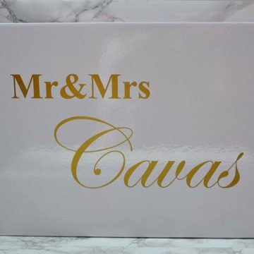 wedding giftbox