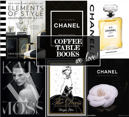 koffietafelboeken moodboard